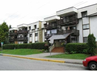 Main Photo: # 123 12170 222ND ST in Maple Ridge: West Central Condo for sale : MLS®# V907671