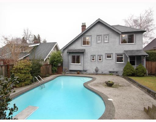 Photo 10: 4777 OSLER Street in Vancouver: Shaughnessy House for sale (Vancouver West)  : MLS® # V689315