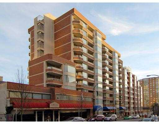 "Photo 10: 408 1330 HORNBY Street in Vancouver: Downtown VW Condo for sale in ""HORNBY COURT"" (Vancouver West)  : MLS® # V692438"