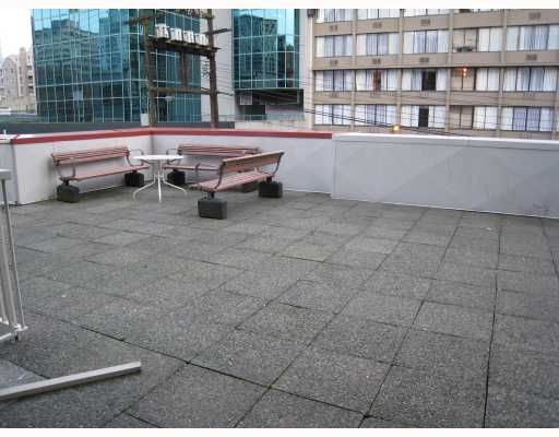 "Photo 8: 408 1330 HORNBY Street in Vancouver: Downtown VW Condo for sale in ""HORNBY COURT"" (Vancouver West)  : MLS® # V692438"