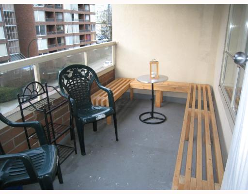 "Photo 5: 408 1330 HORNBY Street in Vancouver: Downtown VW Condo for sale in ""HORNBY COURT"" (Vancouver West)  : MLS® # V692438"