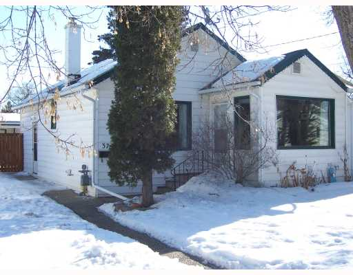 FEATURED LISTING: 37 ST DAVID Road WINNIPEG