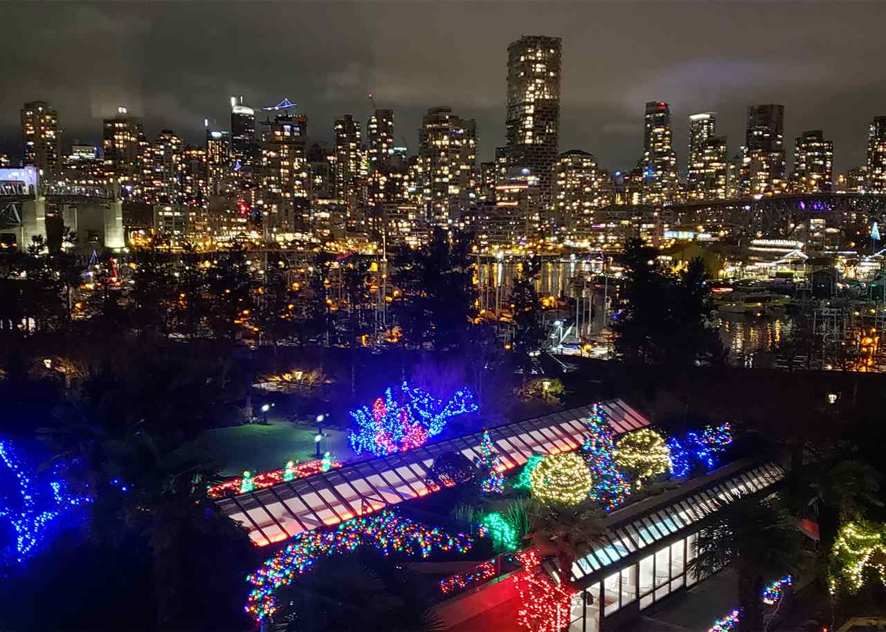 FEATURED LISTING: 503 1470 PENNYFARTHING Drive Vancouver