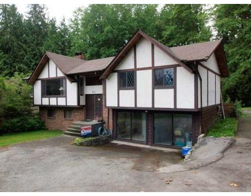 FEATURED LISTING: 901 HENDECOURT RD North Vancouver