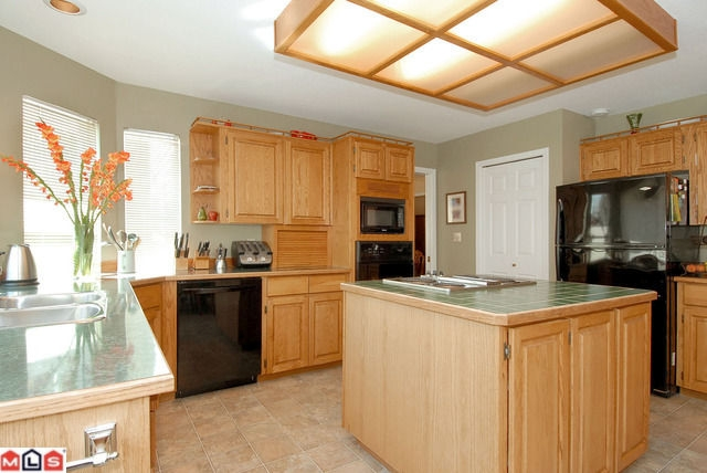 Photo 4: 14460 18A AV in Surrey: House for sale : MLS® # F1021975