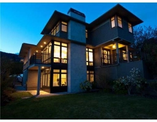 Main Photo: 2109 KINGS AV in West Vancouver: House for sale : MLS(r) # V884745
