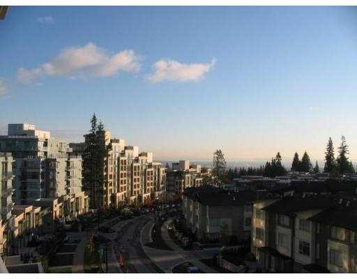 "Photo 3: 803 9266 UNIVERSITY Crescent in Burnaby: Simon Fraser Univer. Condo for sale in ""AURORA"" (Burnaby North)  : MLS® # V633305"