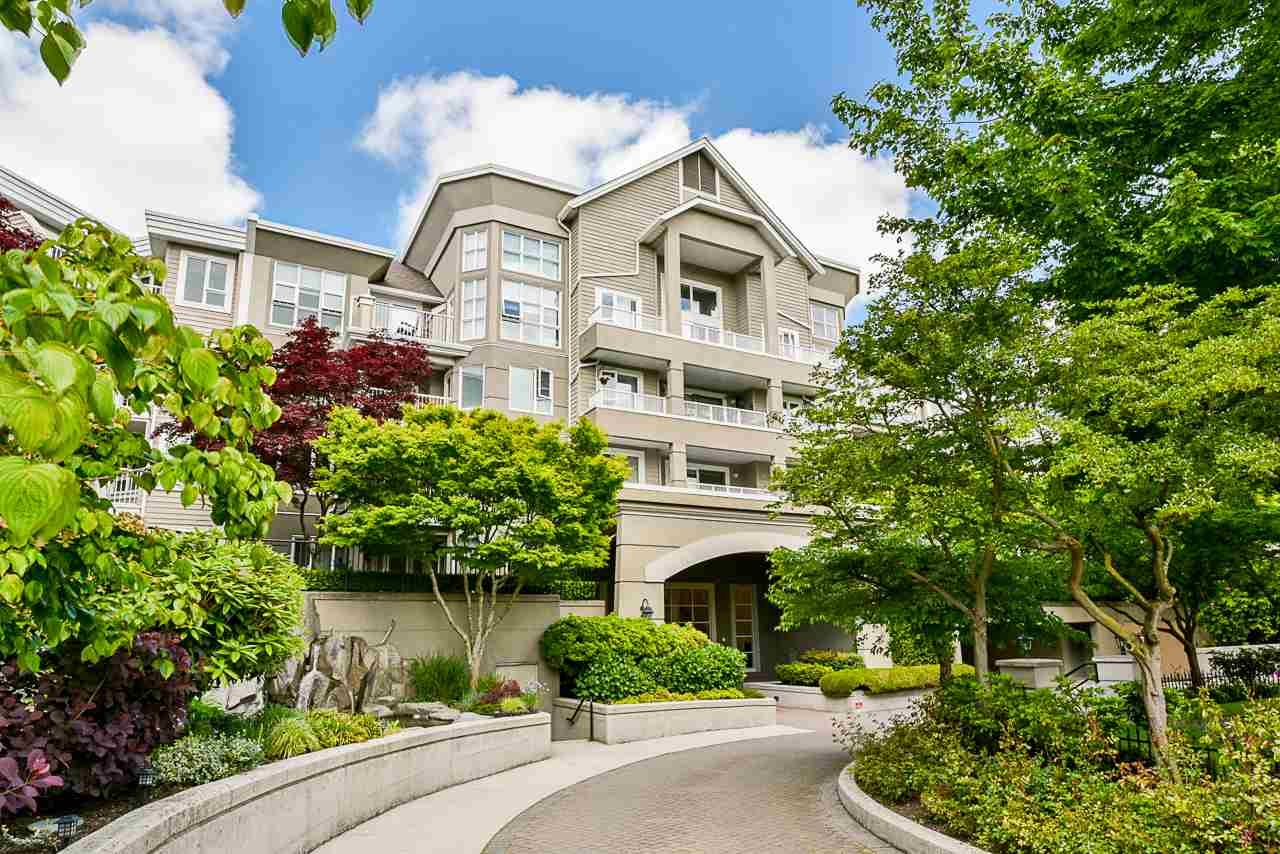 FEATURED LISTING: 303 - 5888 DOVER Crescent Richmond