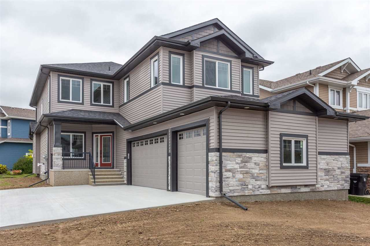 FEATURED LISTING: 18 Dillworth Crescent Spruce Grove