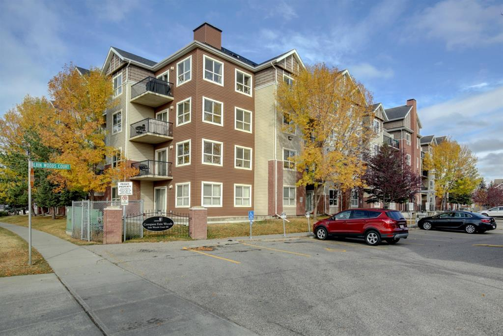 FEATURED LISTING: 4104 - 73 Erin Woods Court Southeast Calgary