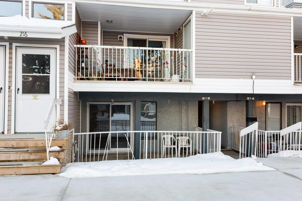 FEATURED LISTING: 215 - 10404 24 Avenue Edmonton