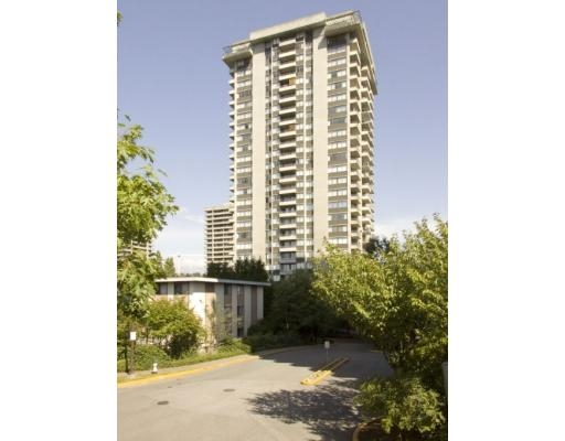 Main Photo: # 607 3970 CARRIGAN CT in Burnaby: Condo for sale : MLS® # V664978