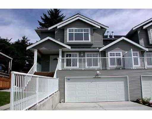 Main Photo: 1125 ROCHESTER Avenue in Coquitlam: Central Coquitlam House 1/2 Duplex for sale : MLS®# V670211
