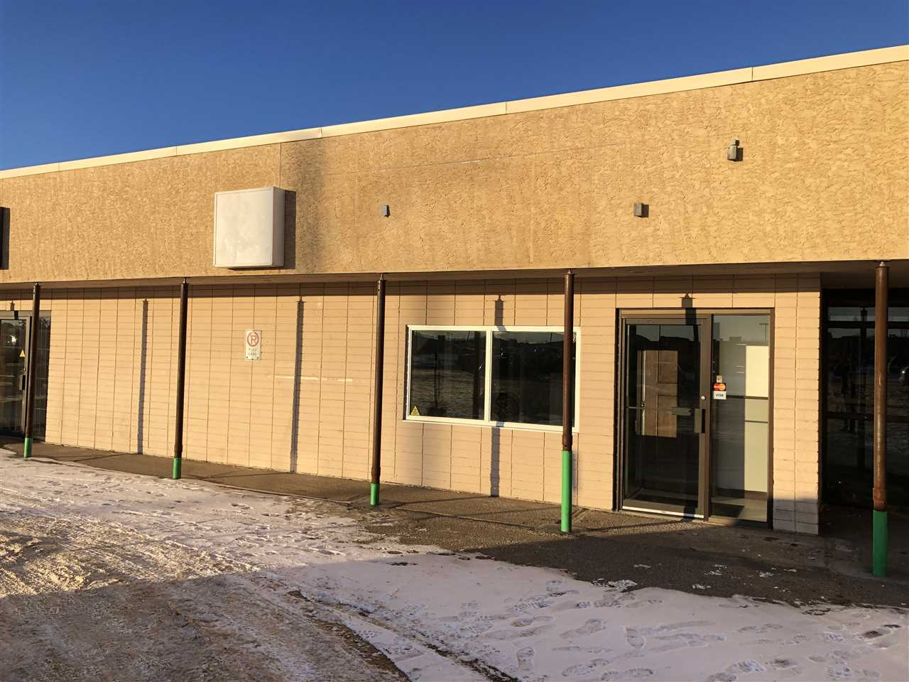 FEATURED LISTING: 12 10404 100 Street Westlock
