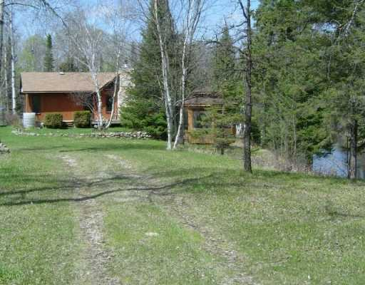 Main Photo:  in Hadashville: Manitoba Other Resort Property for sale : MLS®# 2507674