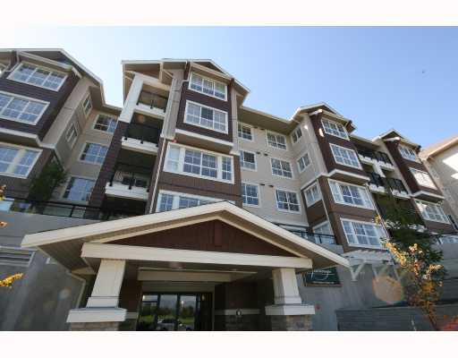 "Main Photo: 217 19677 MEADOW GARDENS Way in Pitt_Meadows: North Meadows Condo for sale in ""THE FAIRWAYS"" (Pitt Meadows)  : MLS®# V668780"