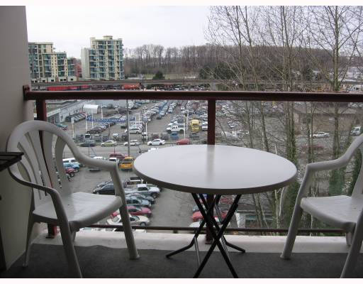 Photo 14: 503 220 11TH Street in New_Westminster: Uptown NW Condo for sale (New Westminster)  : MLS(r) # V696769