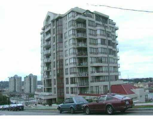 Photo 1: 503 220 11TH Street in New_Westminster: Uptown NW Condo for sale (New Westminster)  : MLS(r) # V696769