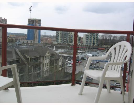 Photo 13: 503 220 11TH Street in New_Westminster: Uptown NW Condo for sale (New Westminster)  : MLS(r) # V696769