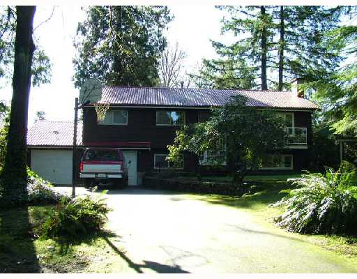 "Photo 21: 21472 124TH Avenue in Maple_Ridge: West Central House for sale in ""SHADY LANE"" (Maple Ridge)  : MLS(r) # V697304"