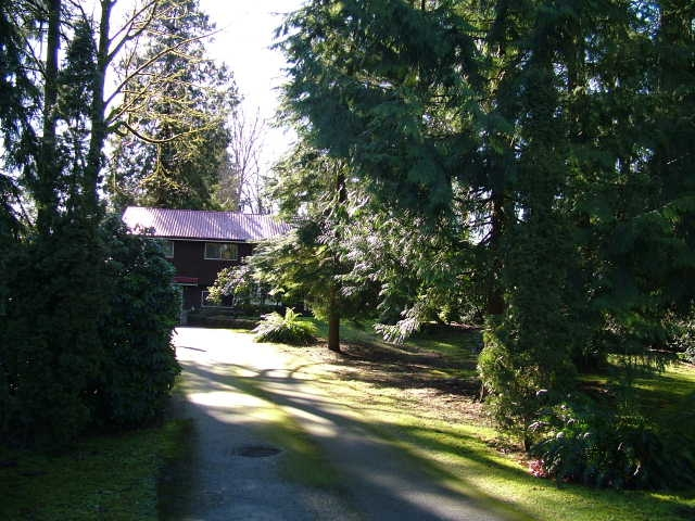 "Photo 2: 21472 124TH Avenue in Maple_Ridge: West Central House for sale in ""SHADY LANE"" (Maple Ridge)  : MLS(r) # V697304"