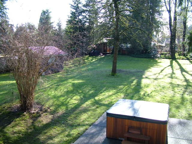 "Photo 6: 21472 124TH Avenue in Maple_Ridge: West Central House for sale in ""SHADY LANE"" (Maple Ridge)  : MLS(r) # V697304"