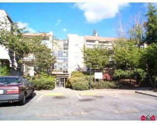 "Main Photo: 308 15268 100TH AV in Surrey: Guildford Condo for sale in ""Cedargrove"" (North Surrey)  : MLS(r) # F2518221"