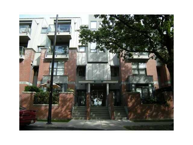 Main Photo: 308 2688 Vine Street: Condo for sale (Vancouver West)  : MLS(r) # v820084