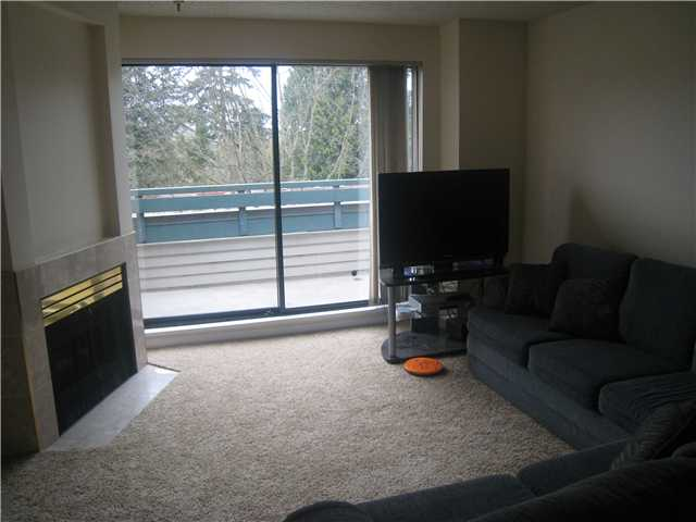 "Photo 2: # 407 2915 GLEN DR in Coquitlam: North Coquitlam Condo for sale in ""GLENBOROUGH"" : MLS(r) # V882967"