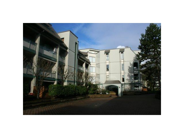 "Main Photo: # 407 2915 GLEN DR in Coquitlam: North Coquitlam Condo for sale in ""GLENBOROUGH"" : MLS(r) # V882967"