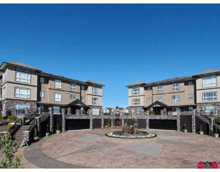 "Main Photo: A124 33755 7TH Avenue in Mission: Mission BC Condo for sale in ""THE MEWS"" : MLS® # F2723108"