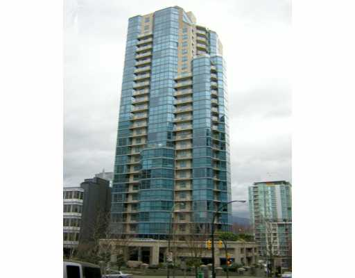"Main Photo: 1415 W GEORGIA Street in Vancouver: Coal Harbour Condo for sale in ""PALAIS GEORGIA"" (Vancouver West)  : MLS®# V633299"