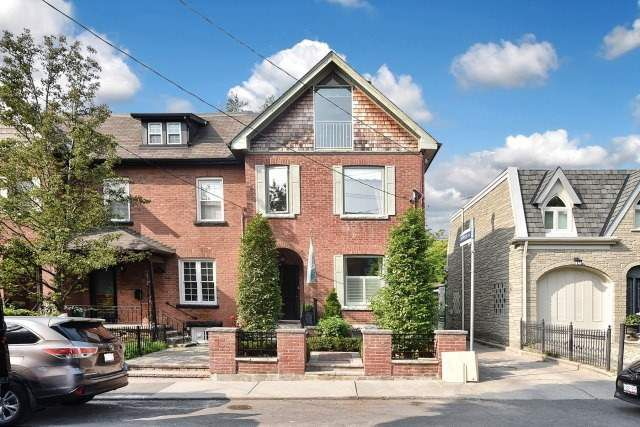 FEATURED LISTING: 444 Sackville Street Toronto