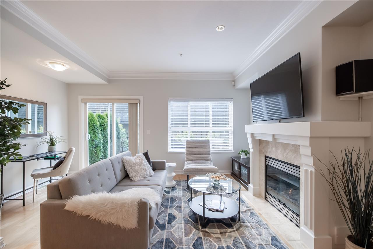 FEATURED LISTING: 5 - 2688 MOUNTAIN Highway North Vancouver