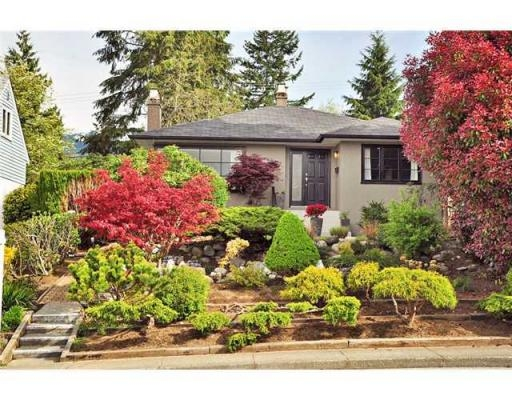 Main Photo: 438 E 17TH ST in North Vancouver: House for sale : MLS®# V823948