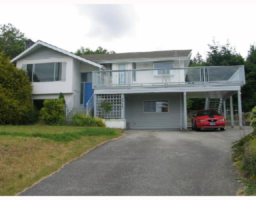 Main Photo: 5212 RADCLIFFE Road in Sechelt: Sechelt District House for sale (Sunshine Coast)  : MLS® # V653177