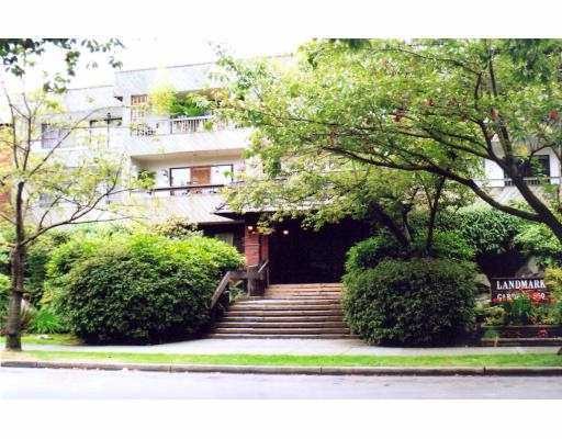 "Main Photo: 102 550 E 6TH Avenue in Vancouver: Mount Pleasant VE Condo for sale in ""LANDMARK GARDENS"" (Vancouver East)  : MLS® # V664639"