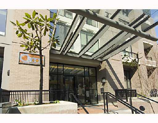 "Main Photo: 2309 1295 RICHARDS Street in Vancouver: Downtown VW Condo for sale in ""OSCAR"" (Vancouver West)  : MLS® # V680332"