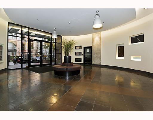 "Photo 2: 2309 1295 RICHARDS Street in Vancouver: Downtown VW Condo for sale in ""OSCAR"" (Vancouver West)  : MLS® # V680332"