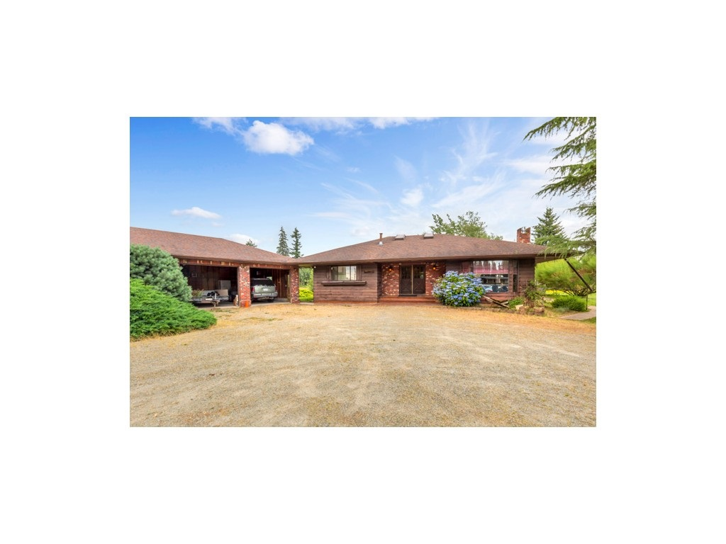 FEATURED LISTING: 1694 CLEARBROOK Road Abbotsford
