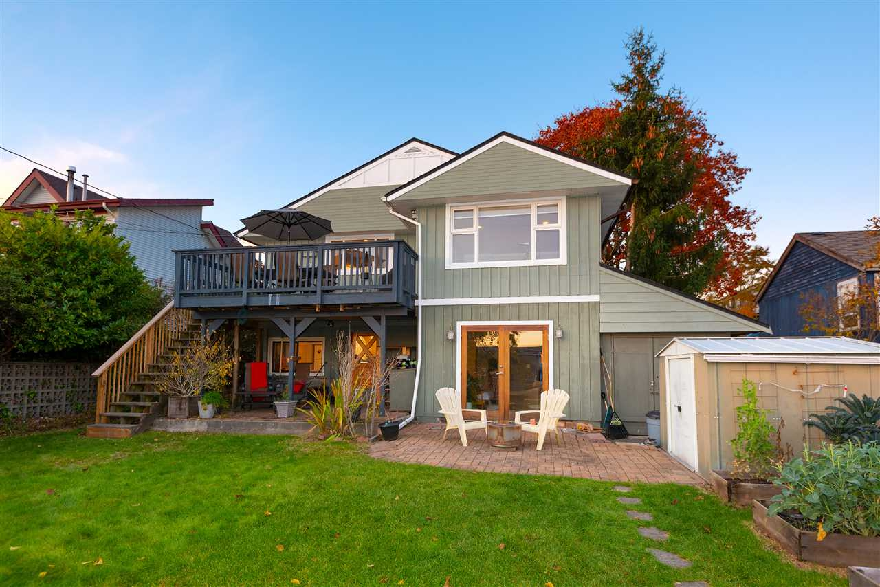 FEATURED LISTING: 547 6TH Street East North Vancouver