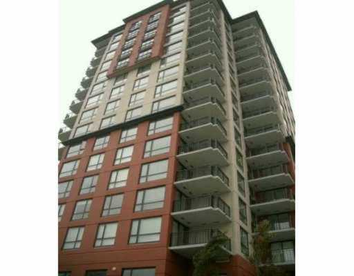 "Main Photo: 833 AGNES Street in New Westminster: Downtown NW Condo for sale in ""NEWS"" : MLS®# V635692"