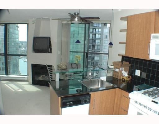 "Photo 4: 2703 501 PACIFIC Street in Vancouver: Downtown VW Condo for sale in ""THE 501"" (Vancouver West)  : MLS(r) # V698501"