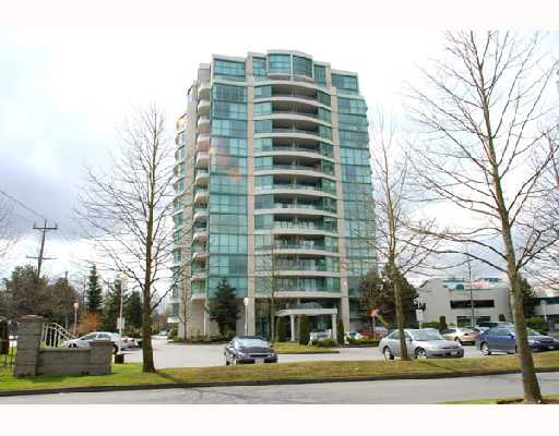 "Main Photo: 706 8851 LANSDOWNE Road in Richmond: Brighouse Condo for sale in ""CENTRE POINT"" : MLS® # V700878"