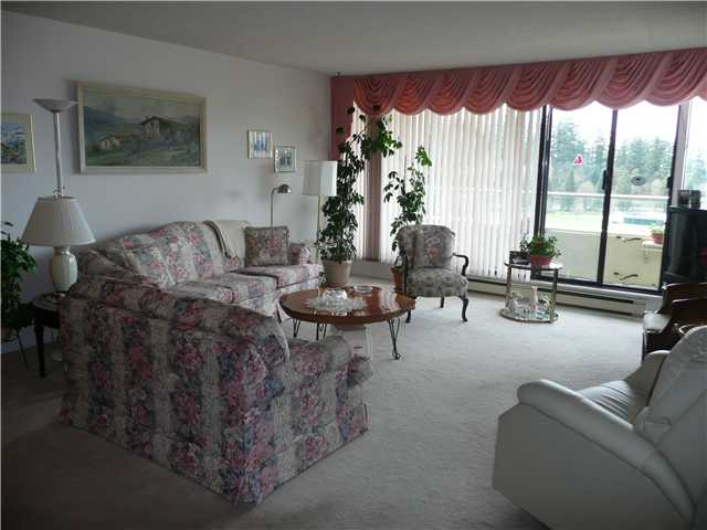 "Photo 4: # 804 5790 PATTERSON AV in Burnaby: Metrotown Condo for sale in ""THE REGENT"" (Burnaby South)  : MLS® # V882321"