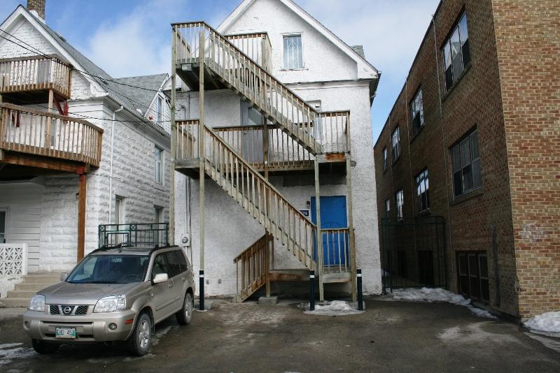 Homes For Sale Winnipeg West End