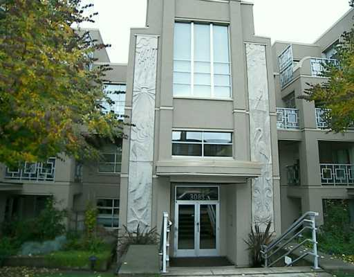 "Main Photo: 211 3083 W 4TH Avenue in Vancouver: Kitsilano Condo for sale in ""DELANO"" (Vancouver West)  : MLS® # V683277"