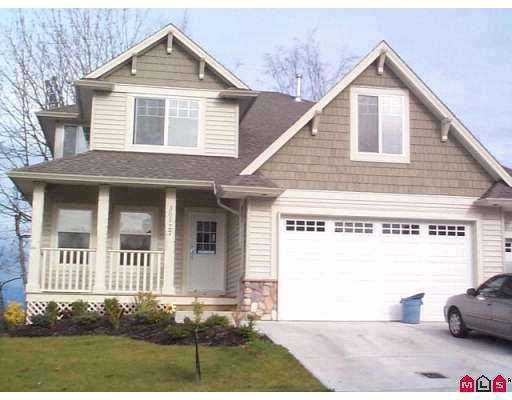 FEATURED LISTING: 30527 NORTHRIDGE WY Abbotsford