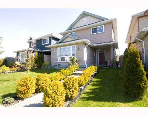 Main Photo: 12382 TRITES Road in Richmond: Steveston South House for sale : MLS® # V702757