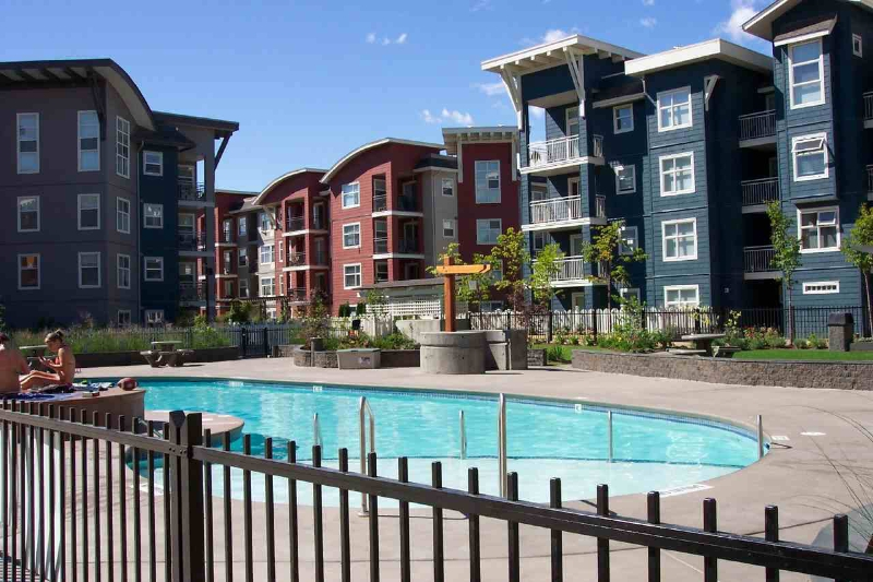 Main Photo: 306 547 Yates Road in Kelowna: North Glenmore Apartment Unit for sale (Central Okanagan)  : MLS® # 9196708